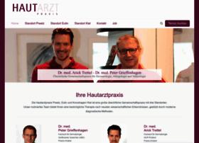 hautarztpraxis-eutin.de