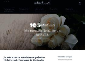 hautaus-mononen.fi