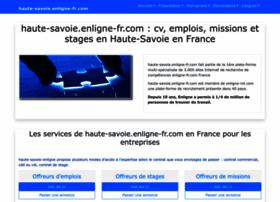 haute-savoie.enligne-fr.com