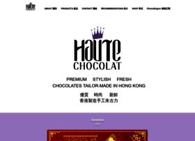hautechocolathk.com
