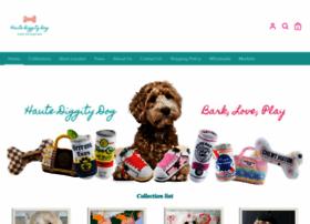 hautediggitydog.com