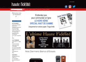 hautefidelite-hifi.com