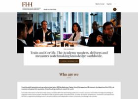 hautehorlogerie.org