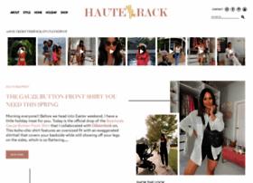 hauteofftherack.com