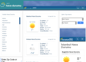 havadurumu.net.tr