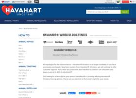 havahartwireless.com