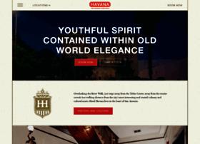 havanasanantonio.com