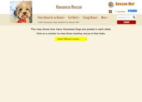 havanese.rescueme.org