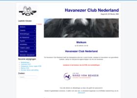 havanezerclub.nl