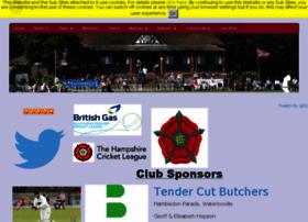 havantcc.play-cricket.com