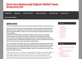 www.havashoca.com Visit site