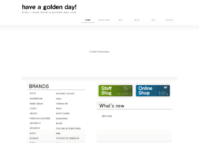 have-a-golden-day.com
