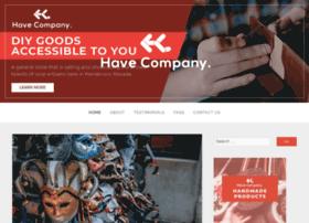 have-company.com