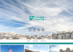 havefunleaving.com