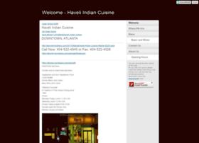 haveli.moonfruit.com