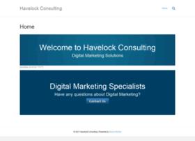 havelockconsulting.co.uk