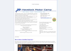 havelockmotorcamp.co.nz