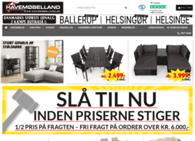 havemoebelland.dk