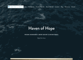 haven-of-hope.com