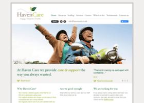 havencare.co.uk