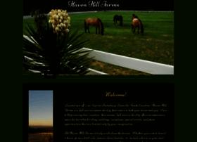 havenhillfarms.com