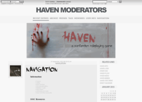 havenmods.dreamwidth.org