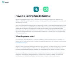 havenmoney.com