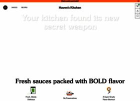 havenskitchen.com