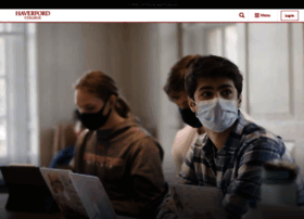 haverford.edu