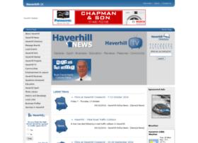 haverhill-uk.com