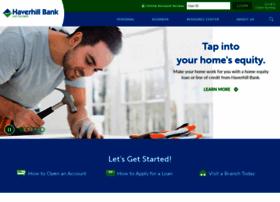 haverhillbank.com