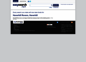haverhillrovers.easysearch.org.uk