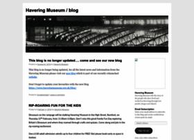 haveringmuseum.wordpress.com