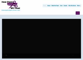 haveshearswilltravel.org