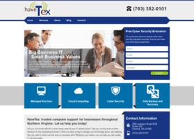 havetex.com