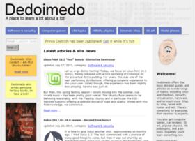 havewww.dedoimedo.com