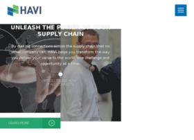 havi-logistics.com