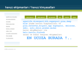 havuzekipmanlar.com