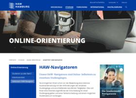 haw-navigator.de