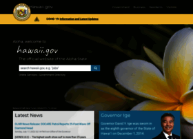 hawaii.gov