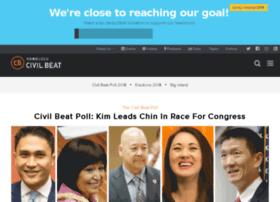 hawaii.news.blogs.civilbeat.com