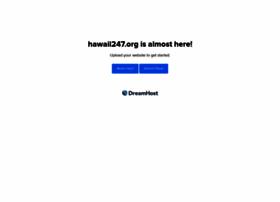 hawaii247.org