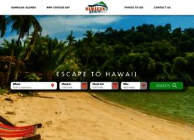 hawaiianbeachrentals.com