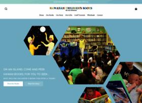 hawaiianchildrensbooks.com