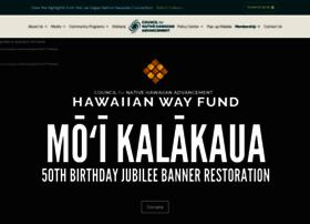 hawaiiancouncil.org
