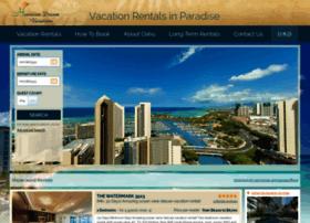 hawaiiandreamvacations.com