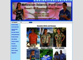 hawaiianislandsparadise.com