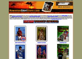 hawaiianshirtstore.com
