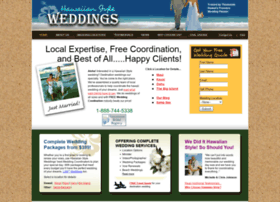 hawaiianstyleweddings.com