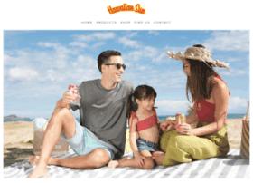 hawaiiansunproducts.com